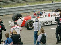 Emerson Fittipaldi, Indianapolis 500