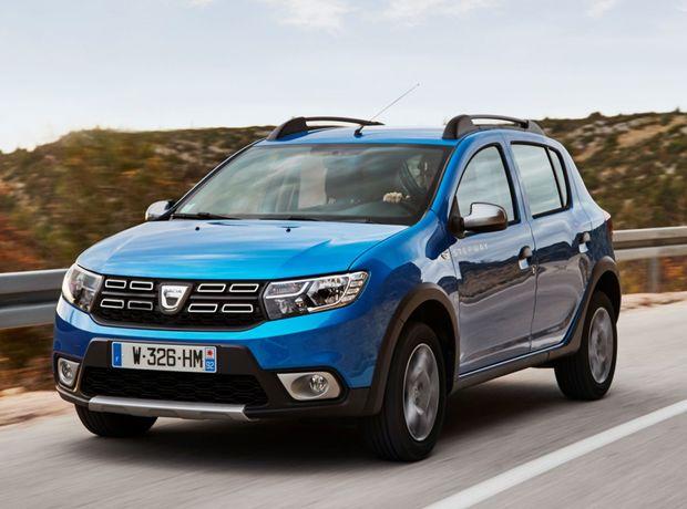 Autom, na ktorom stratíte úplne najmenej, je benzínová Dacia Sandero SCe 75. A to bez ohľadu na triedu. Je to zároveň jediné auto, kde je strata hodnoty nižšia než prevádzkové náklady.