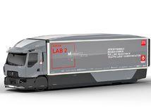 Renault Urban Lab 2: Distribučný kamión chce ušetriť 13 % paliva