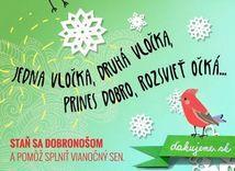 www.dakujeme.sk