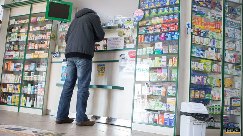 192c00b36d211 Niektoré bežné lieky môžu vypadnúť, boja sa pacienti - Domáce - Správy -  Pravda.sk