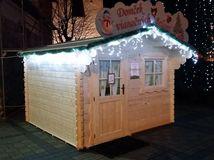 spišská belá, domček, vianoce, želania