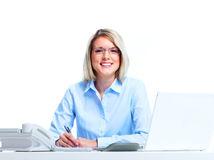 žena, robota, práca, zamestnanie