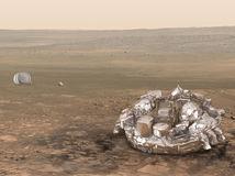 ESA, sonda,