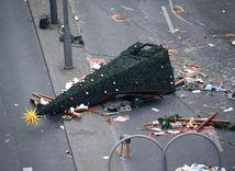 Pozostalých obetí berlínskeho útoku prekvapila faktúra