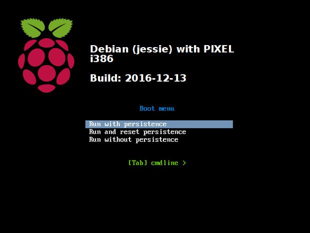 Raspberry Pi, Pixel, počítač, operačný systém