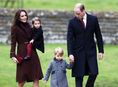 William, Kate