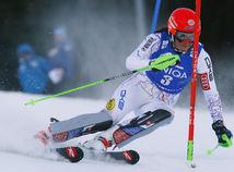 petra vlhová, semmering, lyžovanie, slalom