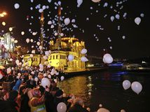 Turecko, Nový rok