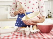 jedlo - stravovanie - varenie - kuchyňa