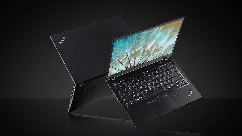 Notebook X1 Carbon bude v ponuke aj s variantom s OLED displejom.