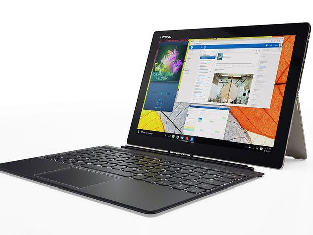 Miix 720, Lenovo, tablet