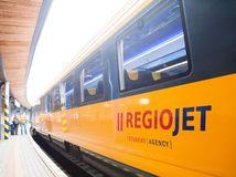 Štátne IC vlaky nemajú voľnú trať