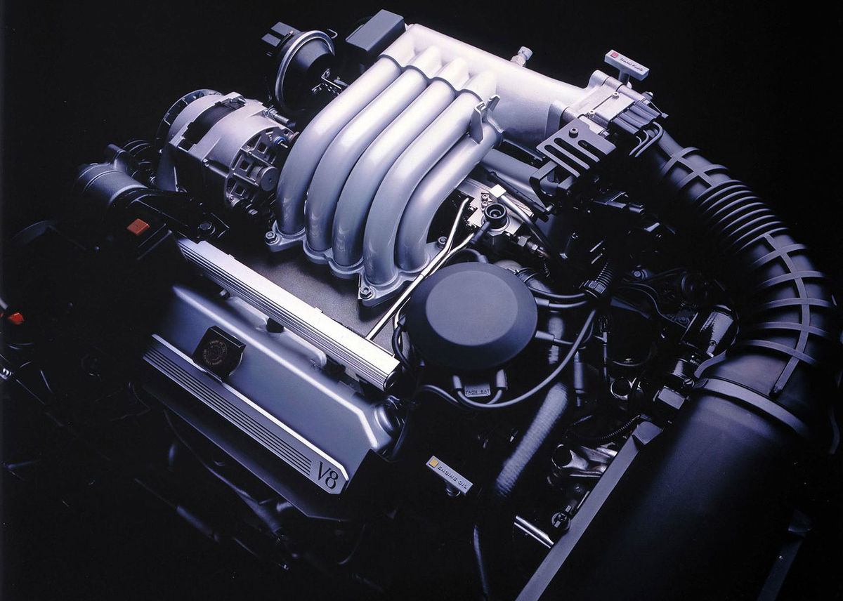 Nový motor umožňoval Allanté šprintovať na stovku za 6,4 sekundy. Až vtedy sa vyrovnal európskej konkurencii.