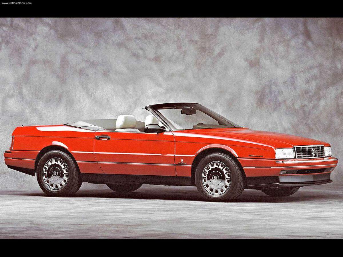 Allanté sa malo stať výkladnou skriňou koncernu General Motors. A najmä účinným liekom na boj s európskou konkurenciou. Veľké očakávania Cadillacu však nikdy nenaplnilo.