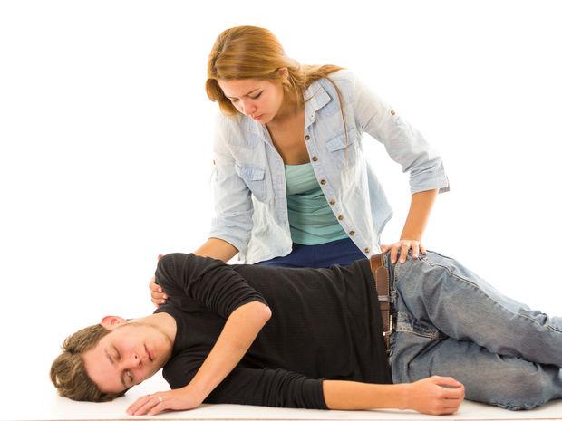 zranenie, úraz, prvá pomoc