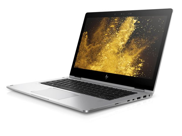 HP Elite Book x360
