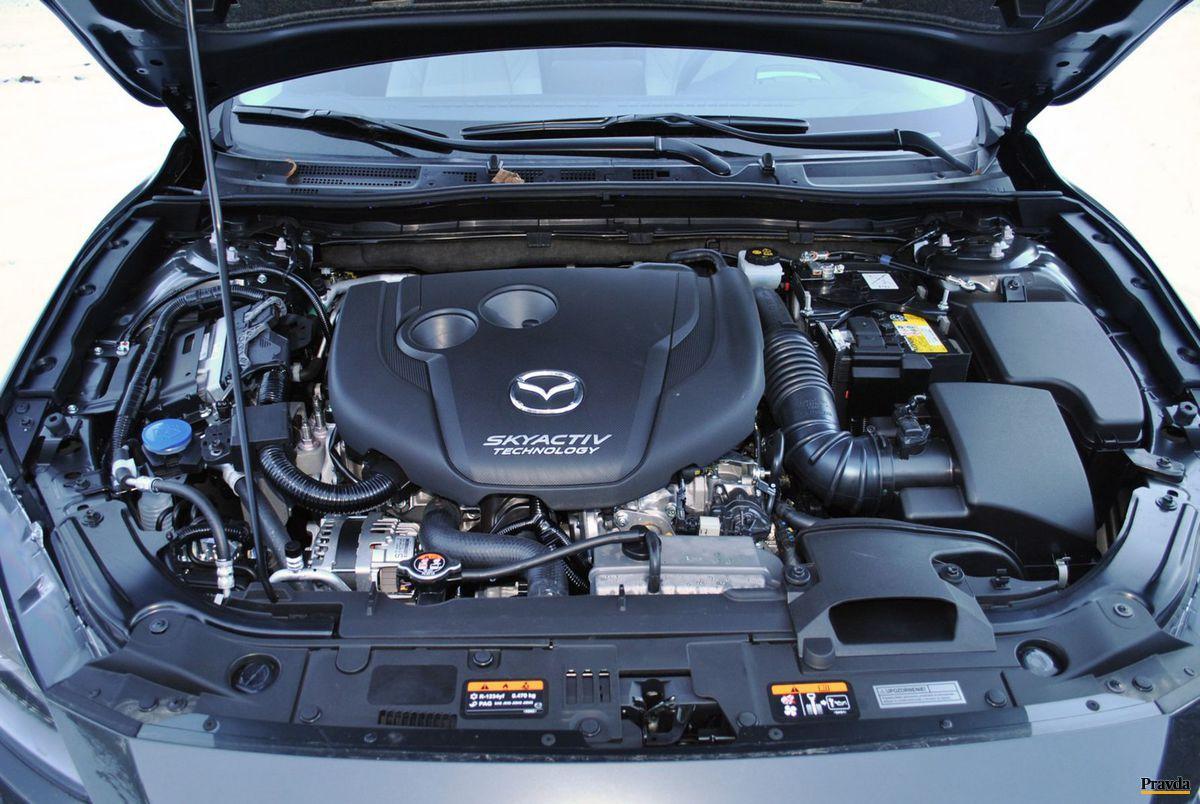 Naftový motor si veľa nepýtal. Auto však na začiatku testu nemalo najazdených ani 10 kilometrov.