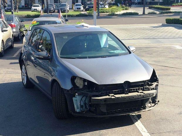 Dieselgate - vrátené Volkswageny