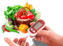 cukrovka, diabetes, glukomer, zdravá strava, zelenina