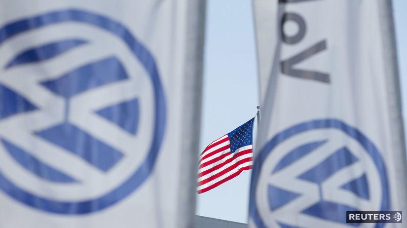 Emisný škandál vyšiel VW už na vyše 30 miliárd - Ekonomika - Správy - Pravda.sk