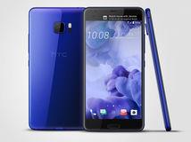HTC U Ultra, HTC