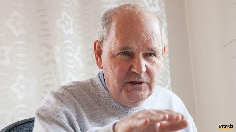 6274e0a508ad1 Slovenský ekonóm Peter Staněk varuje pred konfrontáciou civilizácií -  Rozhovory - Žurnál - Pravda.sk