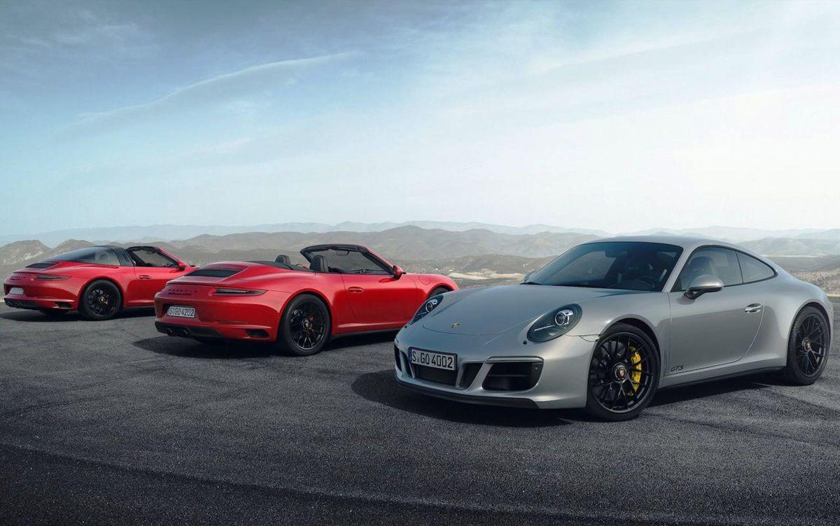 Modernizácia sa týka všetkých karosárskych verzií vrátane kabrioletu a Targy, ako aj verzií s manuálnou a automatickou prevodovkou PDK či verzií s pohonom predných a všetkých kolies.