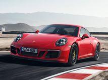 Porsche 911 GTS: Posledný mohykán prešiel na turbo. Škoda
