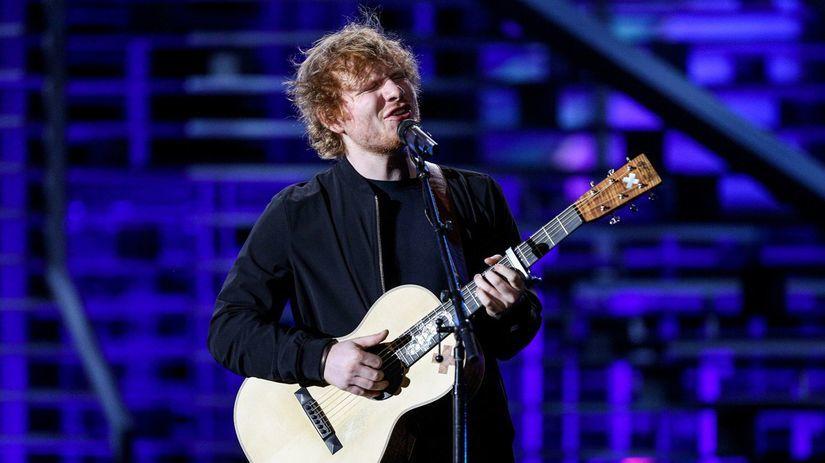 dcccde27df02 Magická hranica padla! O Eda Sheerana je v Prahe extrémny záujem - Hudba -  Kultúra - Pravda.sk
