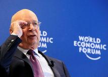 Klaus Schwab, Davos
