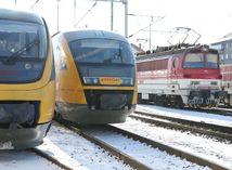 RegioJet sa vzdal vlakov do Košíc, až na večerné spoje
