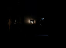 Gaza, elektrina