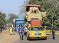 Gambia, afrika, útek, sťahovanie,
