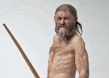 Otzi, Ľadový muž