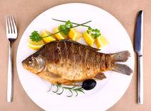 Slováci po vianočných sviatkoch na ryby na tanieri zabúdajú