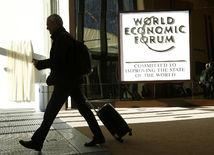 Davos, WEF, Svetové ekonomické fórum