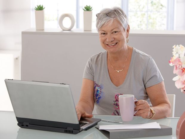 dôchodca, dôchodok, pracujúci