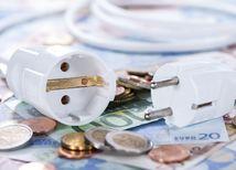 elektrina, energie, peniaze, poplatky