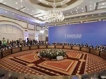Astana, rokovania o Sýrii