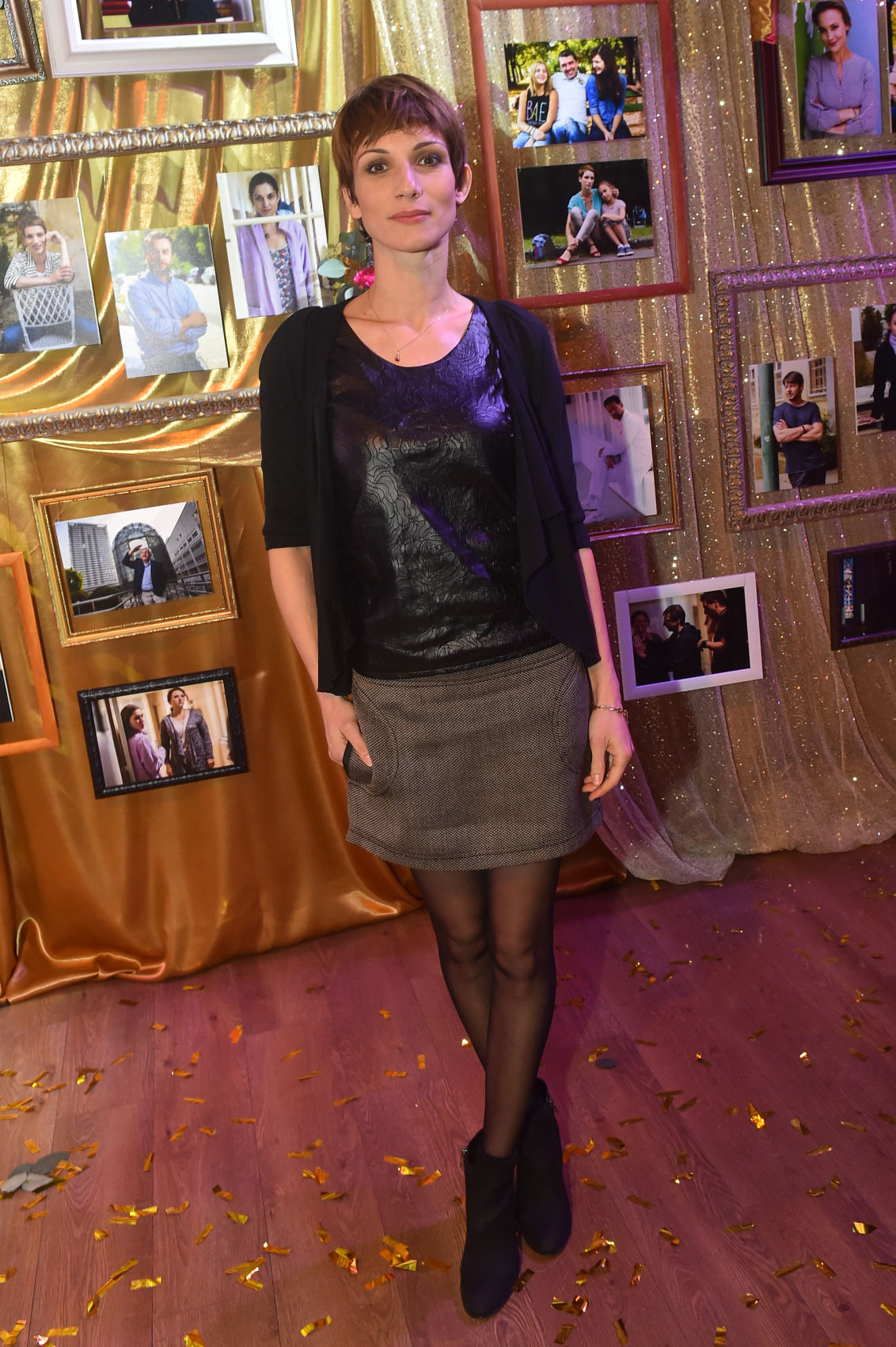 Zuzana Kanocz Nude Photos 97