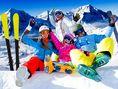 lyžovačka, lyže, lyžiari, zima, sneh, svah, hory, dovolenka, zjazdovka,