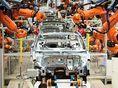 VW Passat - výroba Emden