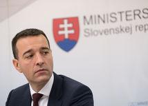 Minister zdravotníctva Tomáš Drucker