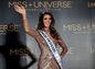 Novou Miss Universe sa stala Francúzka Iris Mittenaere.