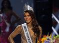 Miss Francúzska Iris Mittenaere