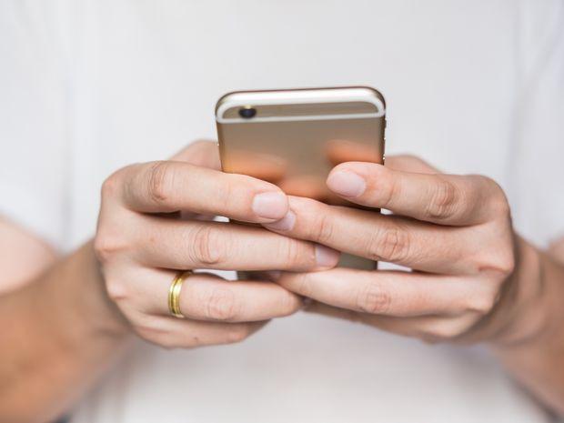 mobil, smartfón, internet v mobile