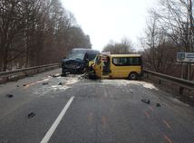 Dopravná nehoda, autonehoda,