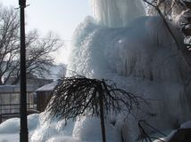 fontána, Mýtna