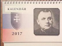 kalendár, Tiso